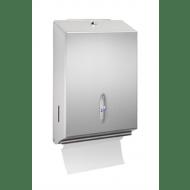 Lotus RVS Handdoekdispenser C-fold (2940140)