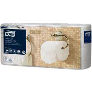 Tork Extra Soft toiletpapier 3-lgs wit 155 vel T4 Premium