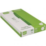 Biodore Papieren messen 190mm FSC 1000 stuks (457021)