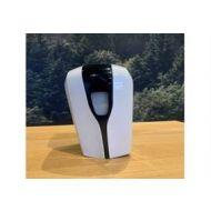 Zeepdispenser met sensor automatisch navulbaar desinfectie 1000ml + 8 x AA batterij Panasonic (5008B)