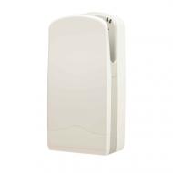Handdroger EDGE Air-Power F1 wit automatisch wandmontage (437910)