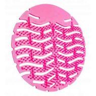 Urinoir rubberen matten 497411 10stuks universeel melon roze (497411)