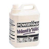 Powerwash Wax Reiniger 5 L