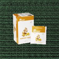 Sunleaf Original Teas Ginger Lemon 20x1.5g envelop (600.634)