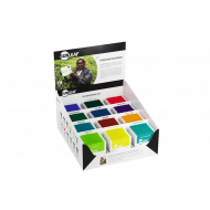 Sunleaf Assortment display Box 12x10x2g  (120stuks) (600.629)